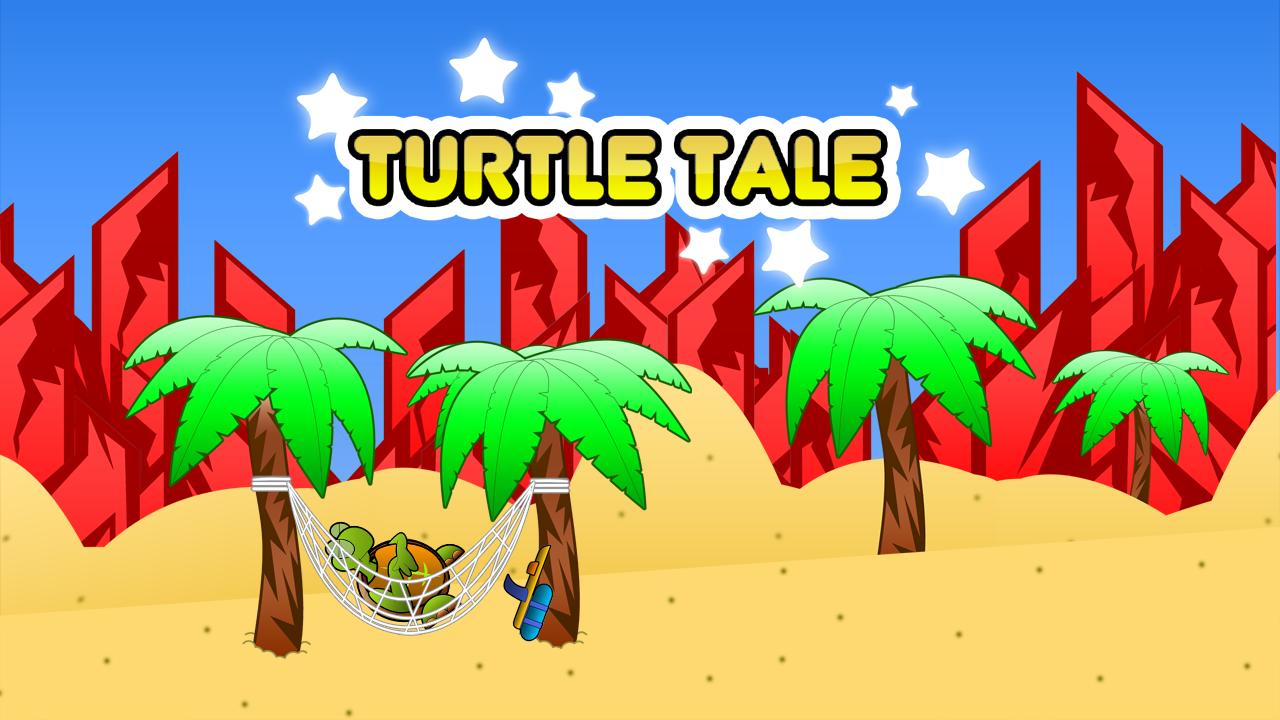 Turtle Tale - Wii U