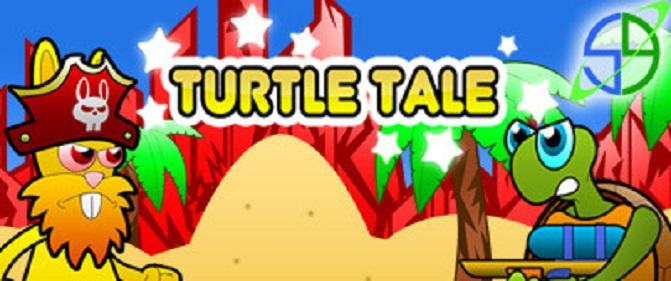 PN Review: Turtle Tale (Wii U eShop)