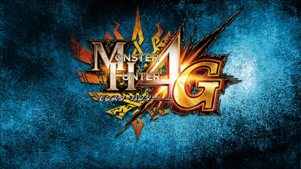 Japanese Sales Chart: Monster Hunter 4 Moves Another 327,000 Copies (Week Ending October 19, 2014)