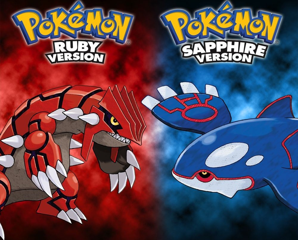 PR: Catch the Pokémon Omega Ruby and Pokémon Alpha Sapphire Dual Pack to Receive an In-Game Bonus