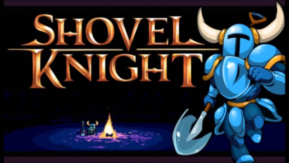 Shovel Knight Amiibo rumored to be in Super Smash Bros
