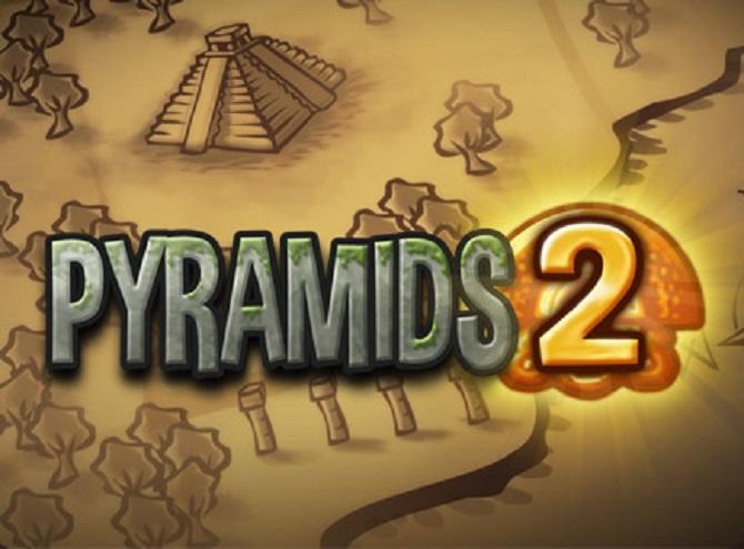 PN Review: Pyramids 2