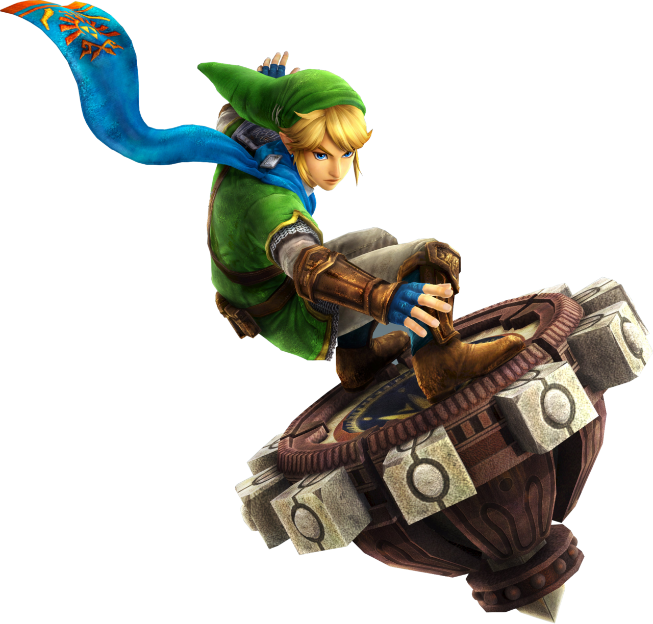 Hyrule Warriors: Twilight Princess Pack Release Date ...