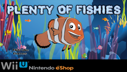 Plenty of Fishies launch trailer