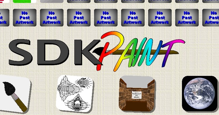 PN Review: SDK Paint (WiiU Eshop)