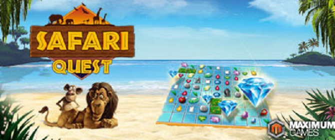 PN Review: Safari Quest