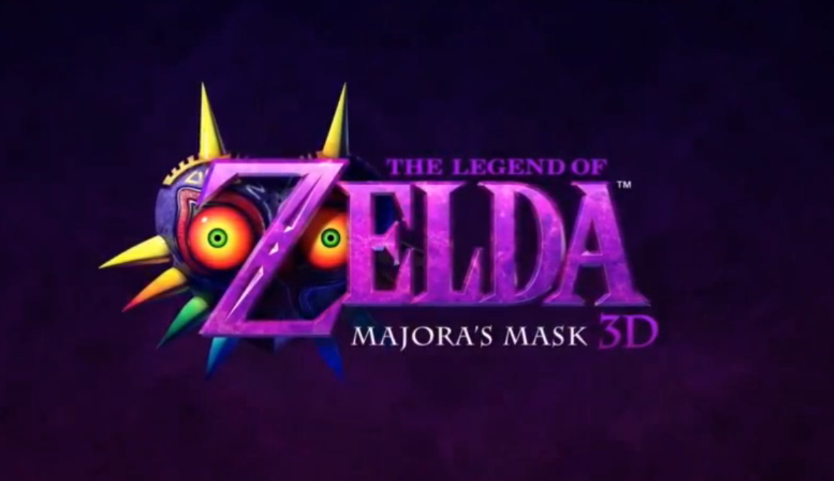 Majora's Mask 3DS Confirmed