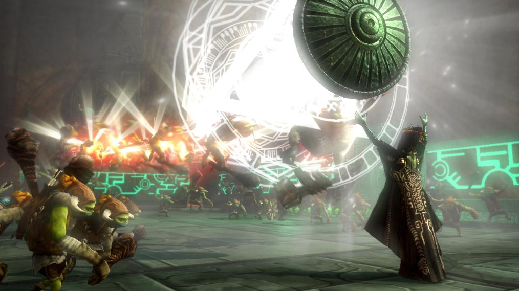 Hyrule Warriors: Twilight Princess Pack Release Date Announced
