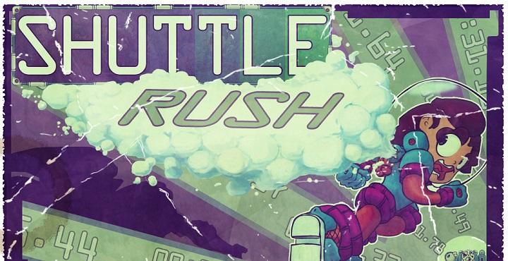 PN Review: Shuttle Rush