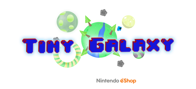 Trailer for Tiny Galaxy (Wii U eShop)