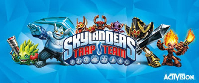 PN Review: Skylanders: Trap Team (3DS)