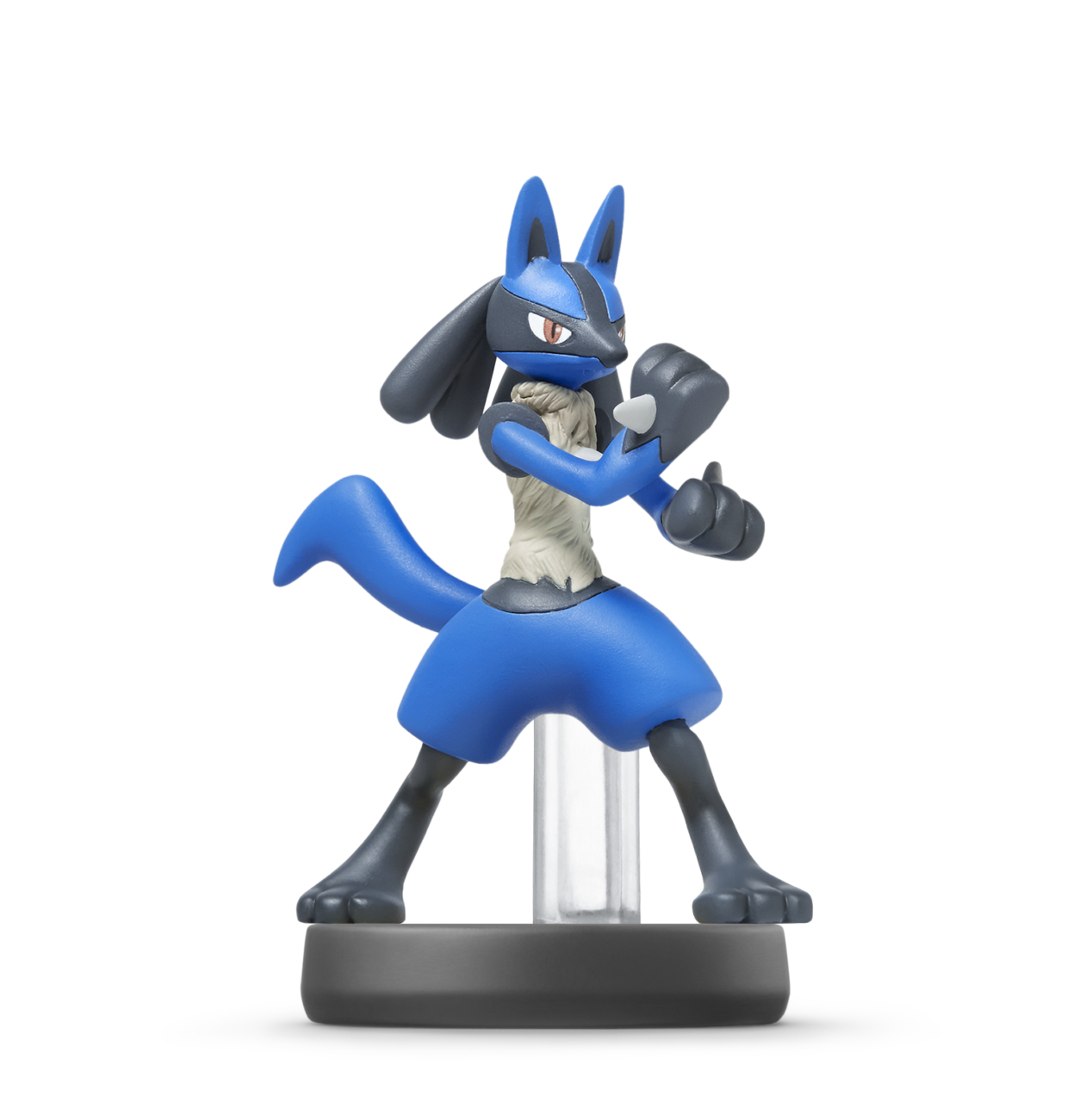 Lucario amiibo exclusive to Toys R Us