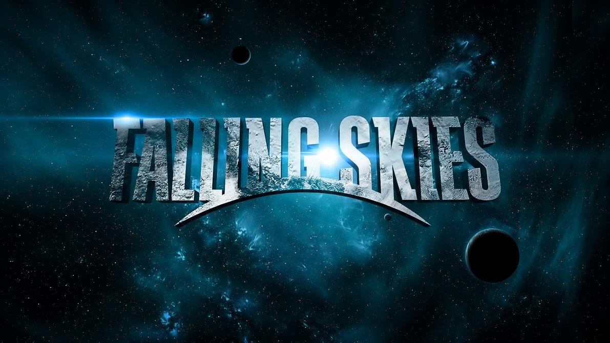 PN Review: Falling Skies