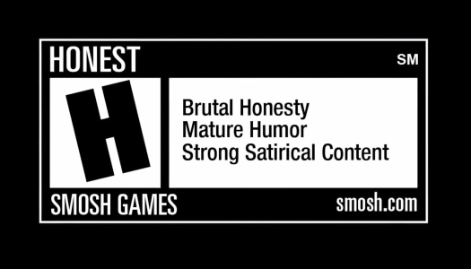 Honest Game Trailer – Super Smash Bros. (NSFW)