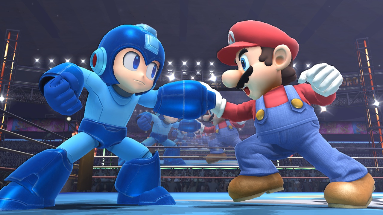 (Update: Scored) PN Review: Super Smash Bros. for Wii U