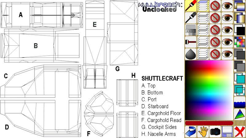 Stencil- SDK Paint Miiverse SS (update 1)