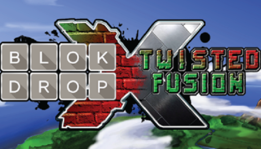 PN Review: Blok Drop X Twisted Fusion