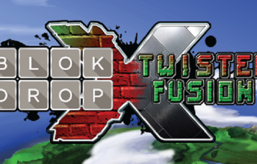 Blok Drop Twisted Fusion - title