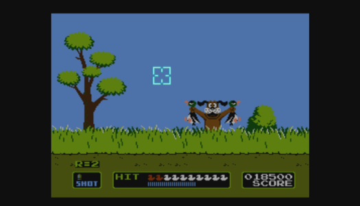 Purely Opinion – Duck Hunt on the Wii U VC deserves our support
