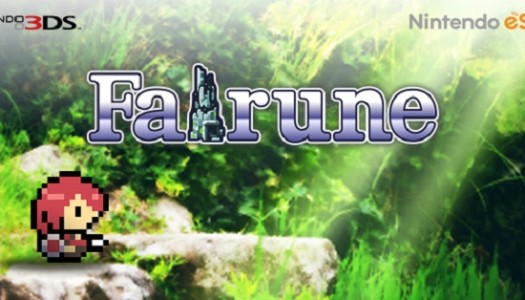 PN Review: Fairune