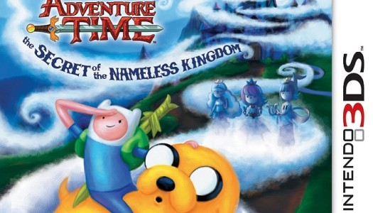 PN Review: Adventure Time: The Secret of the Nameless Kingdom