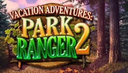 PN Review: Vacation Adventures: Park Ranger 2