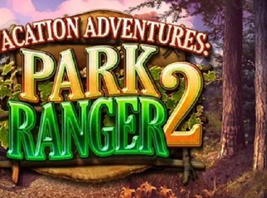 Park Ranger 2 - title