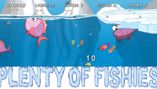 PN Review: Plenty of Fishies