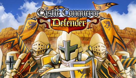 PN Review: Castle Conqueror Defender (3DS Eshop)