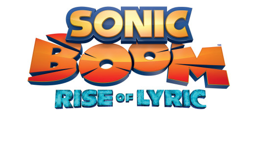 PN Review: Sonic Boom Rise of Lyric