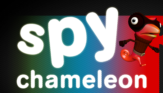 PN Review: Spy Chameleon