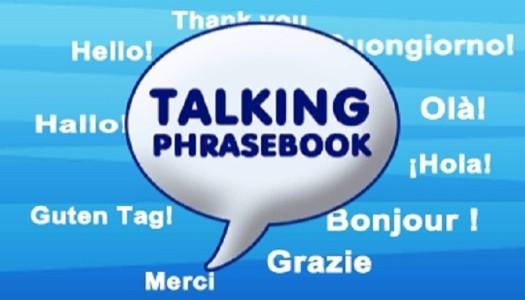 PN Review: Talking Phrasebook – 7 Languages