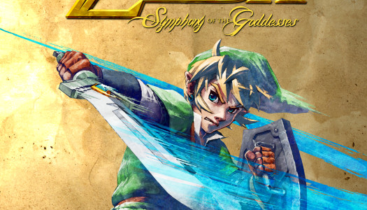 "PR: ""The Legend of Zelda: Symphony of the Goddesses Master Quest"" Touring in 2015"
