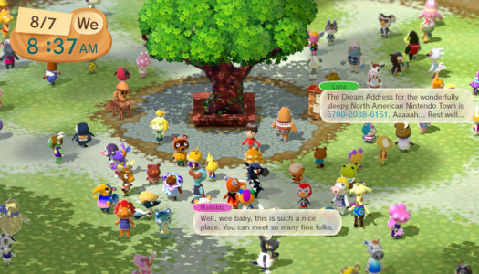 Animal Crossing Plaza Service Ends This Month