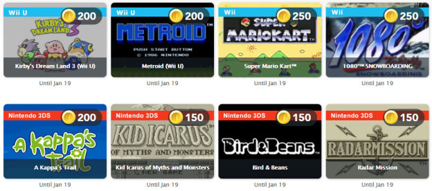 club-nintendo-december-rewards