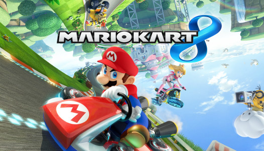 Pure Nintendo's Top Games of 2014