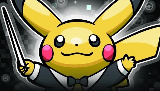 PR: Pokemon Symphonic Evolutions – Baltimore date added