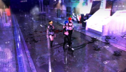PN Review: Rock Zombie (Wii U eShop)