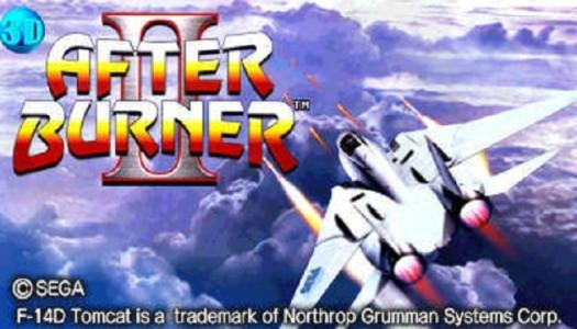 PN Review: 3D After Burner II