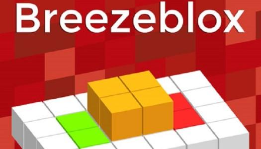 PN Review: Breezeblox