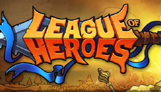 PN Review: League of Heroes