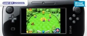 Mario Pinball Land - Wii U GamePad