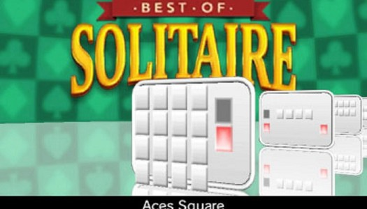 PN Review: Best of Solitaire (3DS)