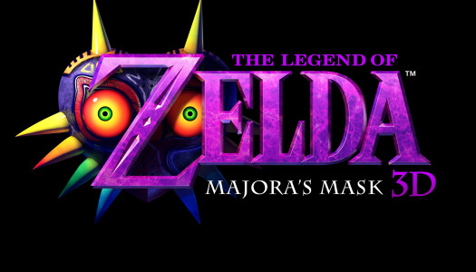 Trailer: The Legend of Zelda: Majora's Mask 3D – Nostalgia TV Commercial
