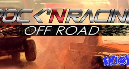 PN Review: Rock 'N Racing Off Road