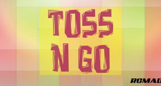 PN Review: TOSS N GO