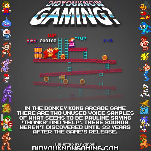 dykg - donkey kong