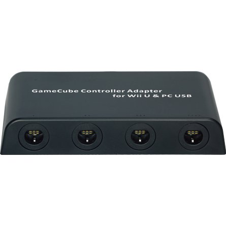 third party gamecube adapter