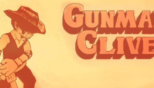 Gunman Clive owes 80% of its 400K sales to the 3DS