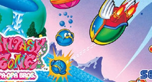 PN Review: 3D Fantasy Zone